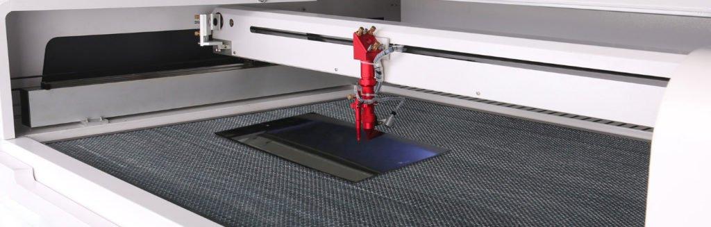 macchina laser serie standing