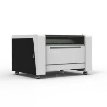 macchina incisione laser legno
