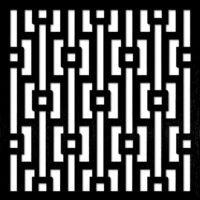 griglia quadrata