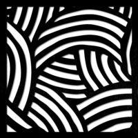 pattern 15 pannelli decorativi