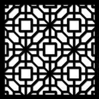 pattern 11 pannelli divisori