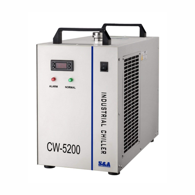 chiller-cw-5200
